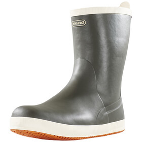 Viking Footwear Seilas Rubber Boots olive